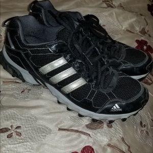 Adidas Men's Size 10 Shoes- Worn Twice!